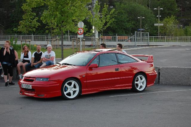 Calibra.no :: for Opel Calibra entusiaster